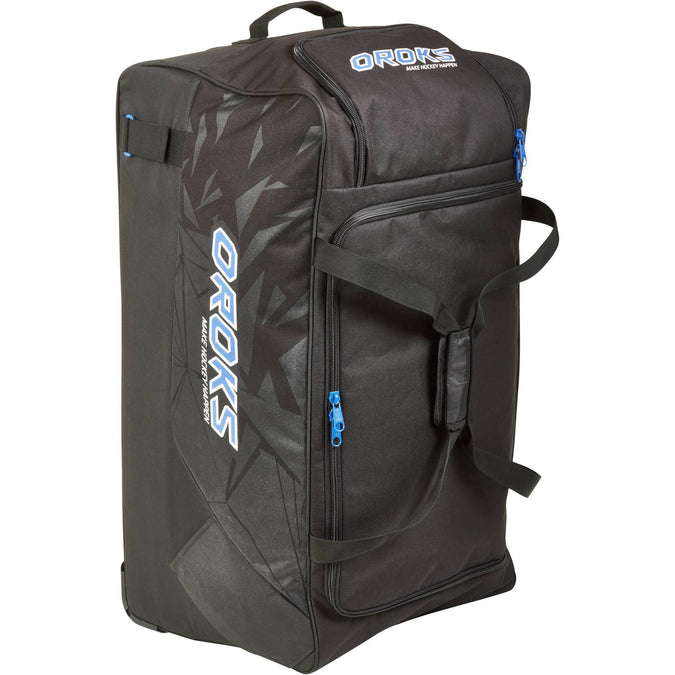 Hockey Trolley Bag 145 L,black, photo 1 of 7