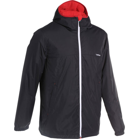 Wedze 100, Ski Jacket, Men's,