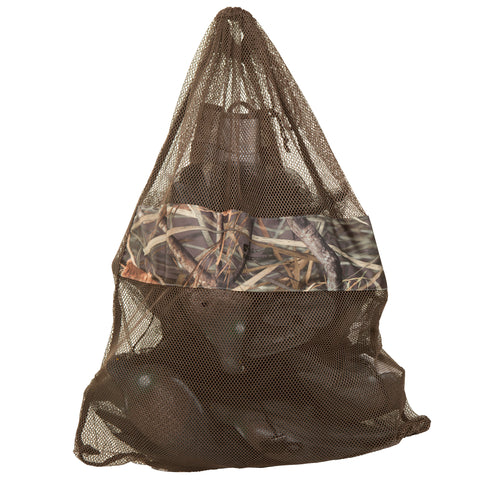 Hunting Decoy Bag 300,camouflage