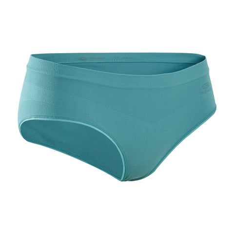 Women's Running Seamless Breathable Briefs,