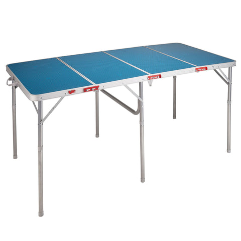 Camping Table Large Folding for 6 to 8 People,