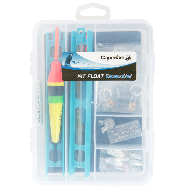 Sea Fishing Essential Float Kit,blue, photo 1 of 13