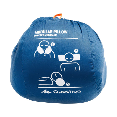 Camping Pillow Modulo,