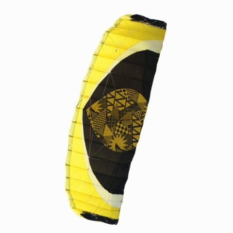 Kite Steering Handles Zeruko Traction 4.5 m2 +,yellow