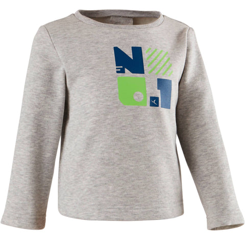 Baby Gym Sweatshirt 100,