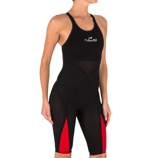 Women's Swimming Competition Suit B-Fast,black, photo 1 of 9