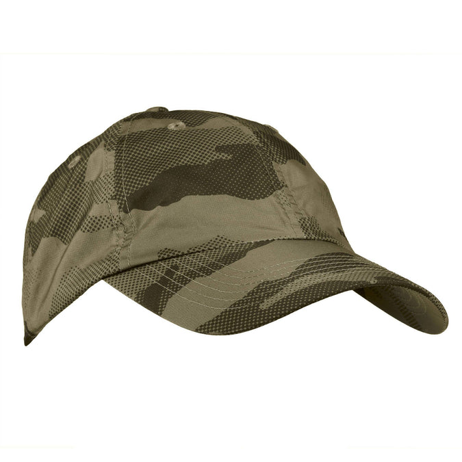 Men's Hunting Light Cap,camouflage, photo 1 of 10