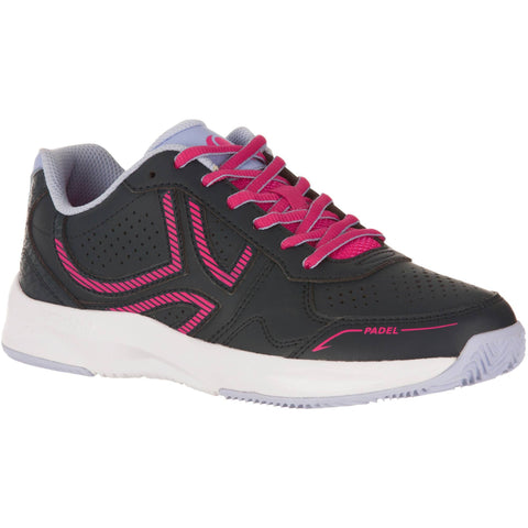 Women's Paddle Ball Shoes PS830,dark blue
