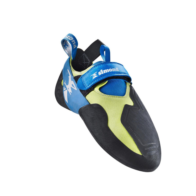 Climbing Shoes Edge,lime green, photo 1 of 12
