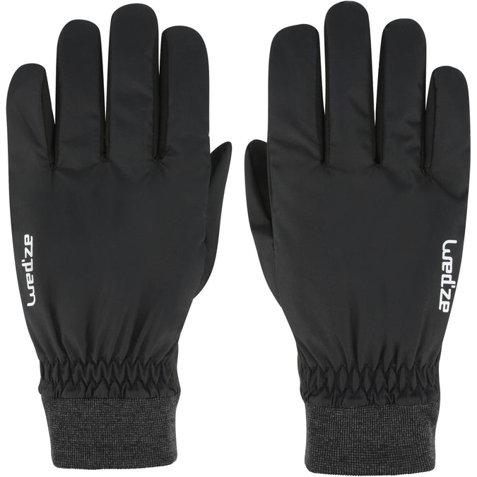 Ski Gloves Warm Fit,black, photo 1 of 8