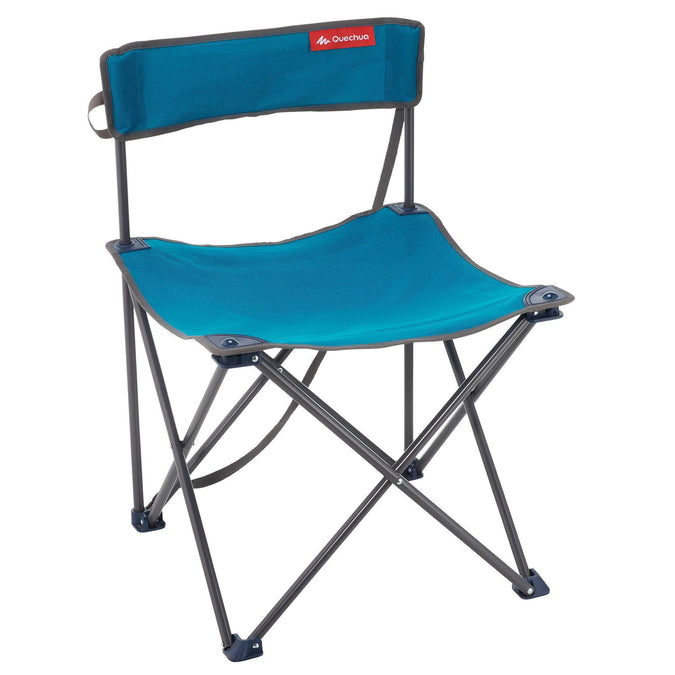 Folding Chair for Camping,blue, photo 1 of 15