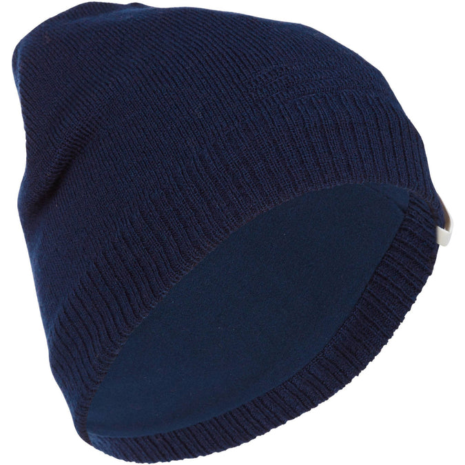 Pure Beanie,navy blue, photo 1 of 6