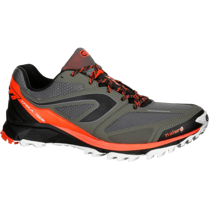 sports shoes d9d24 cb1ed Men's Trail Running Shoes Kiprun Trail XT6