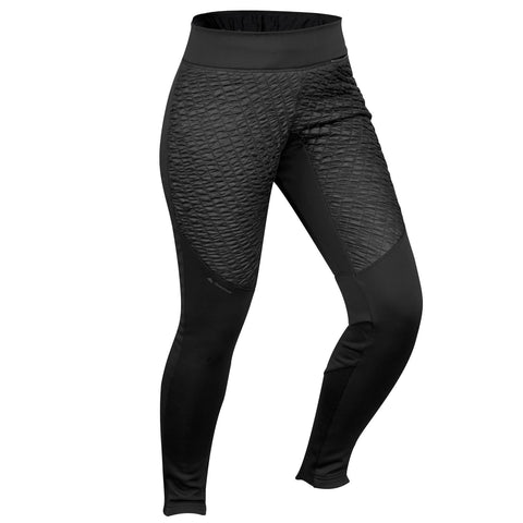 Women's Snow Hiking Warm Leggings SH500,