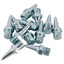 Set of 12mm Hex Spikes,