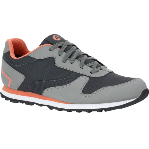 Women's Golf Spikeless Shoes 500,dark gray