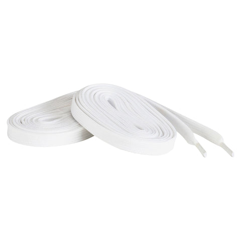 Ice Skate Laces Artistic,white