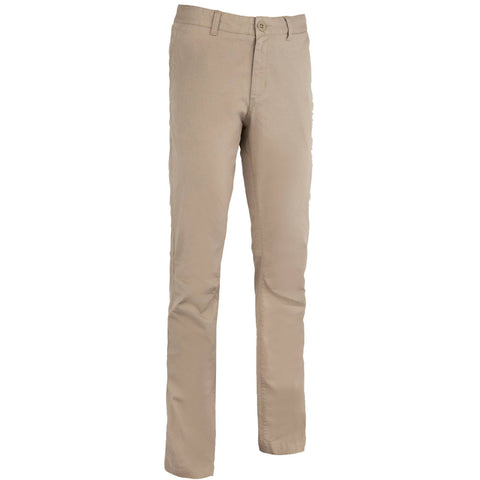 Men's Sailing Pants 100,