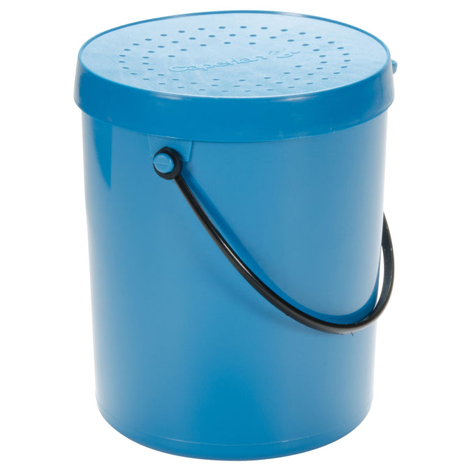 Bait Box Livebait BRT 1L,blue, photo 1 of 4