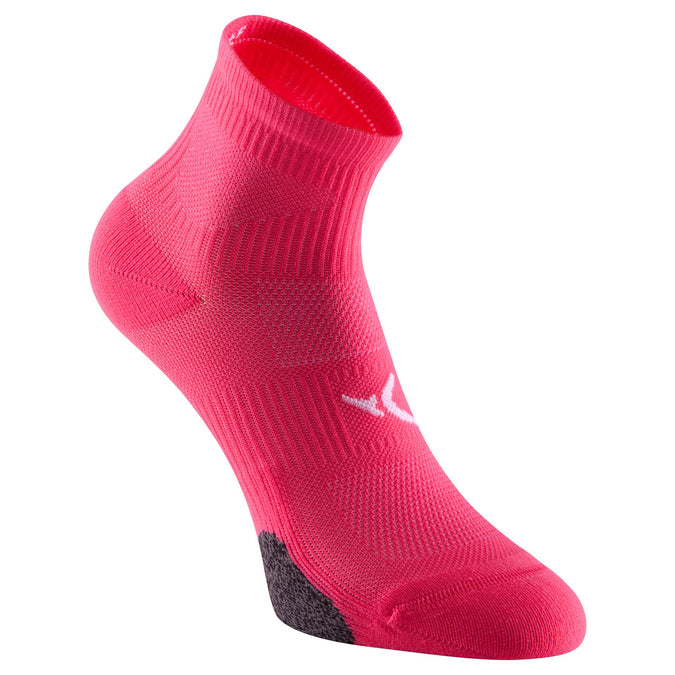 Cardio Fitness Low Socks 2-Pack,pink, photo 1 of 16