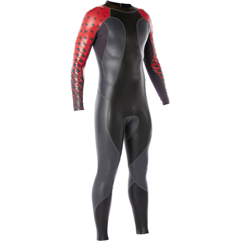 Men's Temperate Water Swimming Neoprene Suit OWSwim,