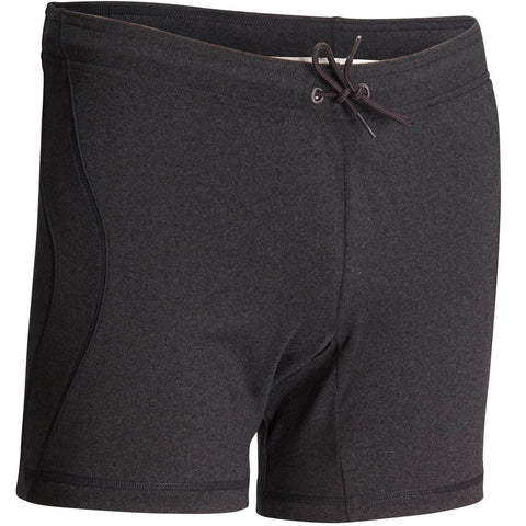Men's Yoga Shorts Hot Dynamic Yoga+,dark gray