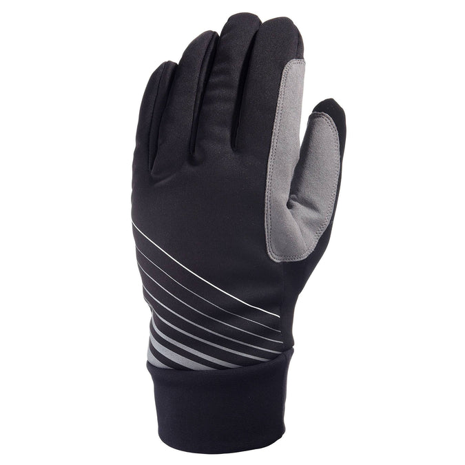 Recreational Cross-Country Ski Warm Gloves,black, photo 1 of 4