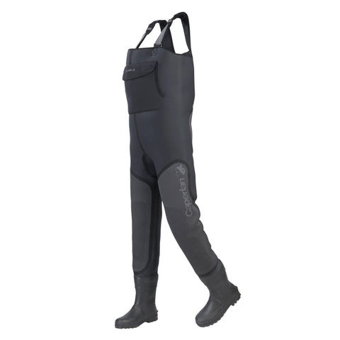Men's Fishing Wader Boots Thermo - 4 mm,