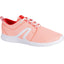 Women's Power Walking Soft Shoes 140 Pink,