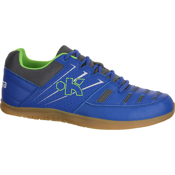 Men's Volleyball Shoes V100,royal blue, photo 1 of 4