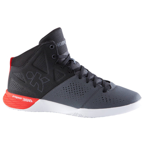 Basketball Shoes Strong 300 II,black