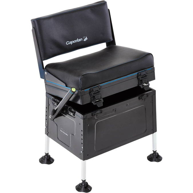 Still Fishing Seat Box Csb Comfort