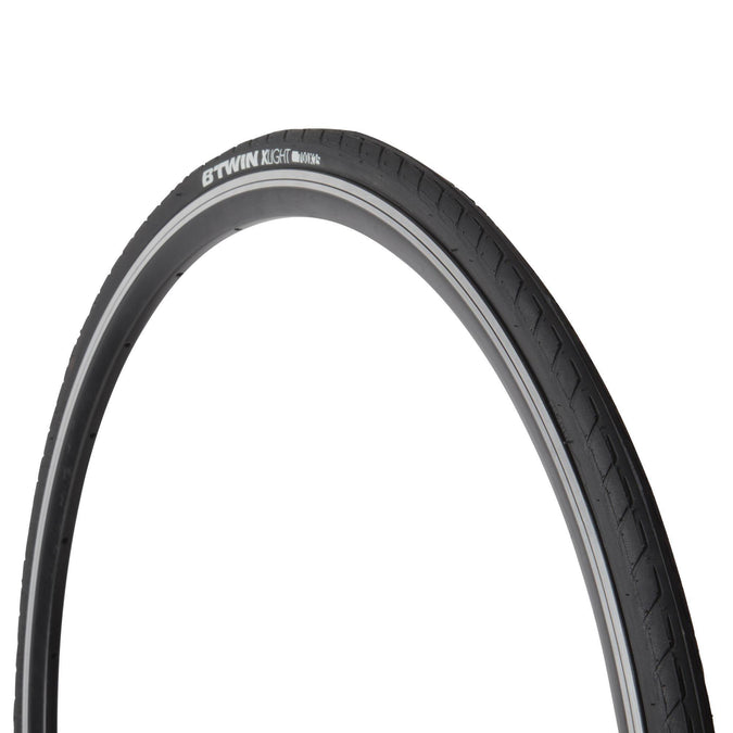 Road Bike Flex Bead Tire Protect+,black, photo 1 of 5