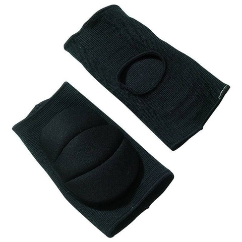 Women's Dance Knee Pads,black