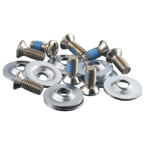 Snowboard Binding Screws,