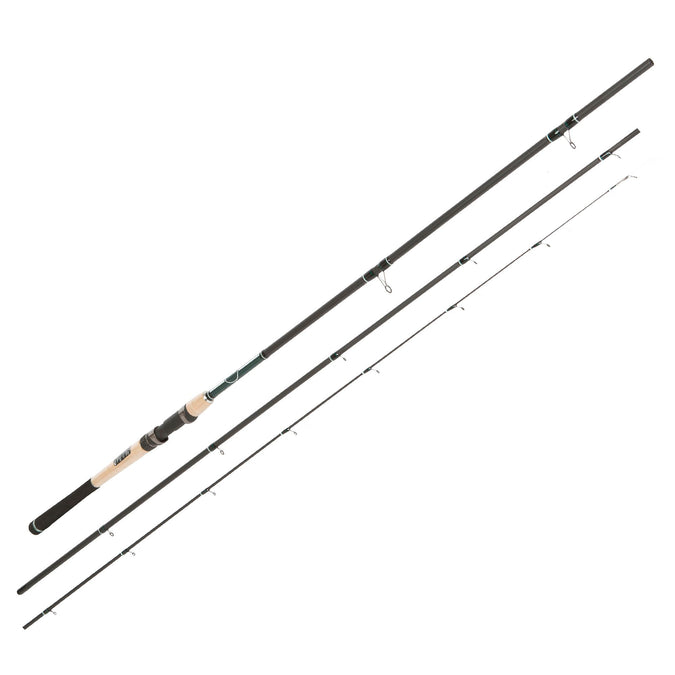 Match Fishing Light Rod 390,dark green, photo 1 of 11