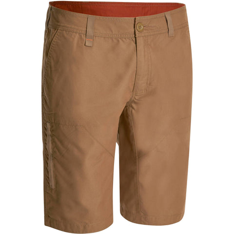 Men's Nature Hiking Shorts NH500,