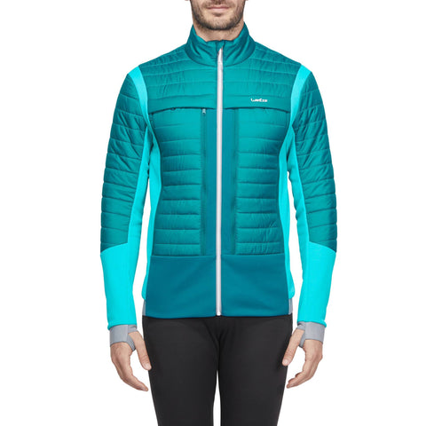 Men's Ski Full-Zip Sweater 900,