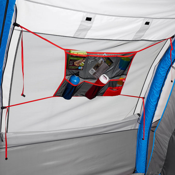 Camping Universal Pocket for Tent,red, photo 1 of 2