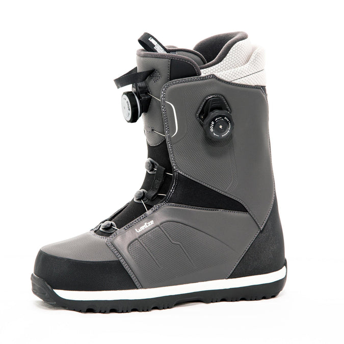 Men's Snowboard On/Off-Piste Shoes All Road 900,base color, photo 1 of 11