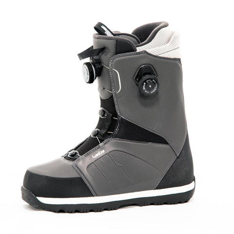 Men's Snowboard On/Off-Piste Shoes All Road 900,