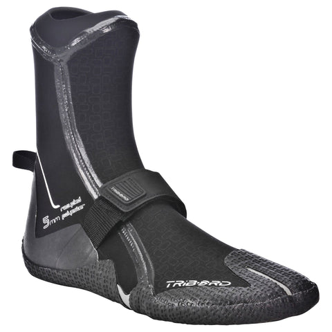 Surf Neoprene Booties - 5 mm,