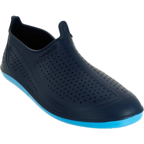 Water Aerobics Fitness Shoes Fun,slate blue