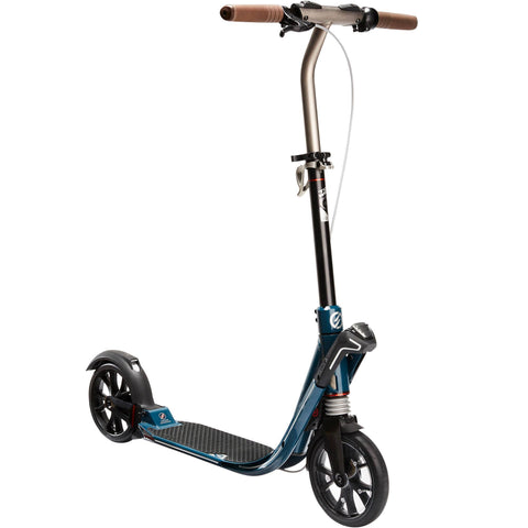 Oxelo Town9 EF V2, Adult Scooter,