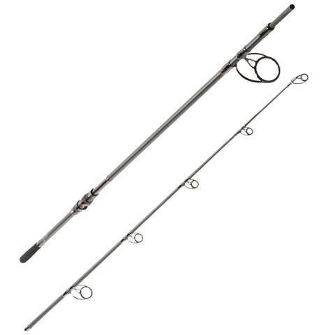 Carp Fishing Rod Xtrem 9-390,dark gray