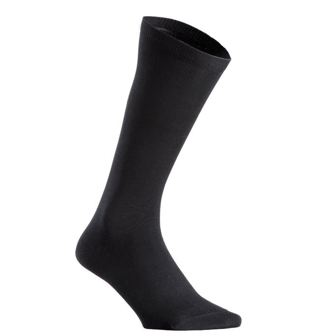 Ski Sock Liner CHO7 Heatsilk,black, photo 1 of 5