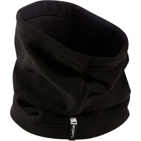 Neck Warmer First Heat,black