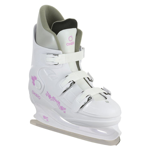 Women's Ice Skates Fit 1,