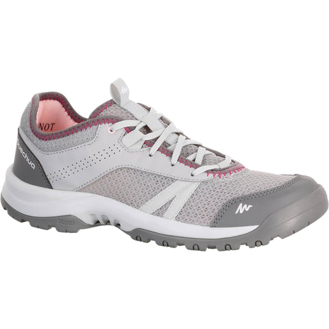 Women's Country Walking Shoes Fresh NH100,