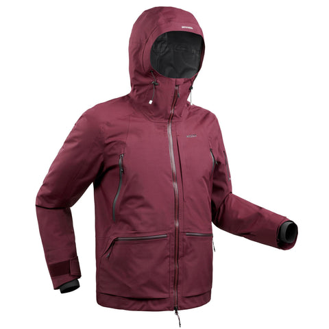 Men's Freeride Ski Jacket FR 900,